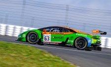 Novým vítězem na Nürburgringu je Mies a Riberas