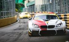 Farfus a BMW vítězí ve Světovém poháru FIA GT