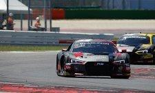 V Misanu vítězí Audi
