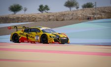 Kvalifikaci Poháru národů FIA GT ovládl vůz Belgie