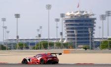 Turecko vítězí v Bahrajnu