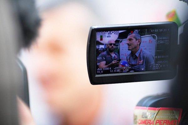 Steiner obvinil Renault z nesportovního chování