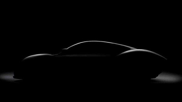 Hispano Suiza se vrací s elektromobilem