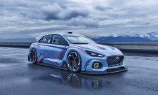 Hyundai pracuje na supersportu