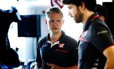 Nejlepším jezdcem VC Austrálie byl Magnussen