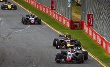 Magnussen připsal zásluhy Dallaře