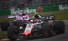 Haas se obává pomalých zatáček
