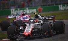 Haas zablokoval peníze pro Racing Point