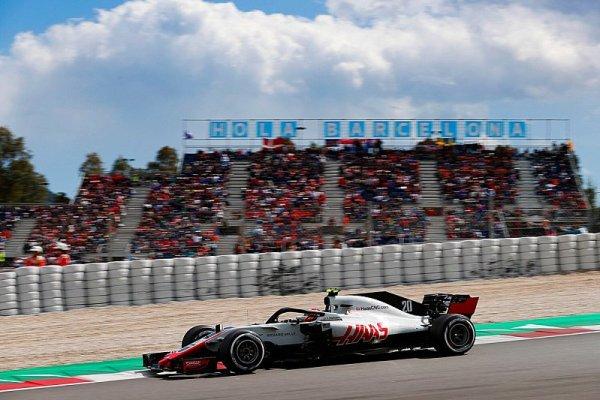Grosjean dostal trest za způsobení nehody