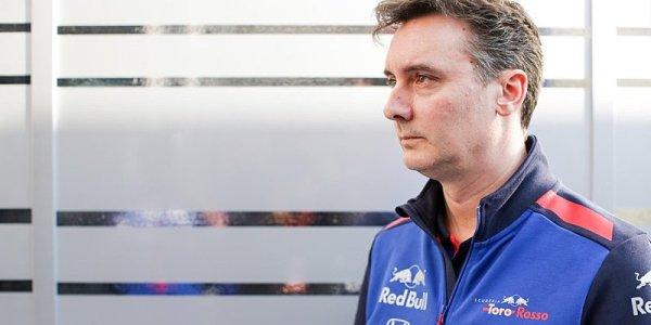Key bude v roce 2019 dělat pro McLaren