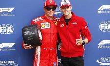 O čem si Vettel hodlá popovídat se svým inženýrem?