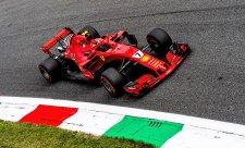 Räikkönen zajel nejrychlejší kvalifikaci v historii F1