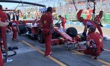 FIA podezírá týmy z podvádění s palivem