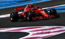 Zač stál Räikkönenův poslední pokus