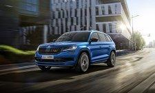 Škoda prodala od začátku roku bezmála milion vozů