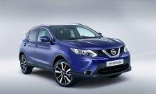 Nissan Qashqai dostal modernizovaný motor