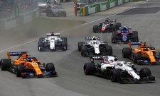 Williams je pokorný, na rozdíl od McLarenu