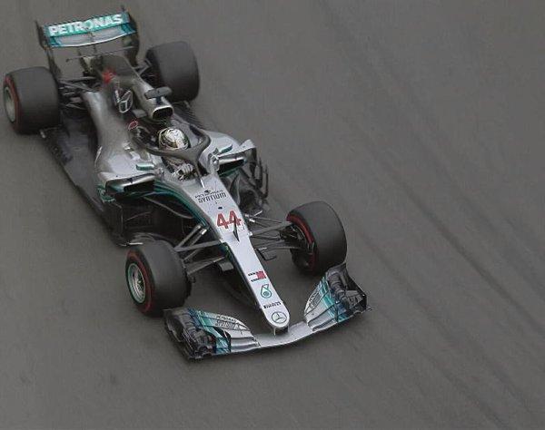 Také Mercedes připravil nové motory