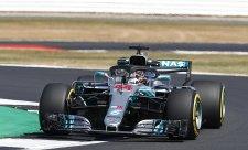 Hamiltona nejtěžší kvalifikační kolo vysálo