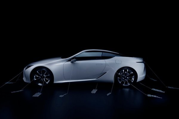 Lexus na Czech Design Week