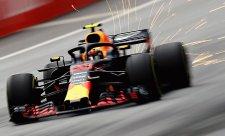 Verstappen vyhrál, ale Vettel znovu v čele šampionátu