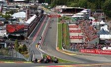 Ricciardo ani netušil, co se stalo