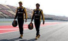 Renault potvrdil, že by chtěl do týmu Ocona