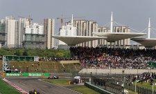 Oslavy tisíce velkých cen budou v Číně