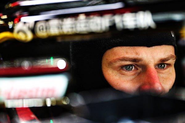 Hülkenberg se prý na Ricciarda těší
