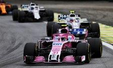 Ocona zarmoutilo chování Verstappena po závodě