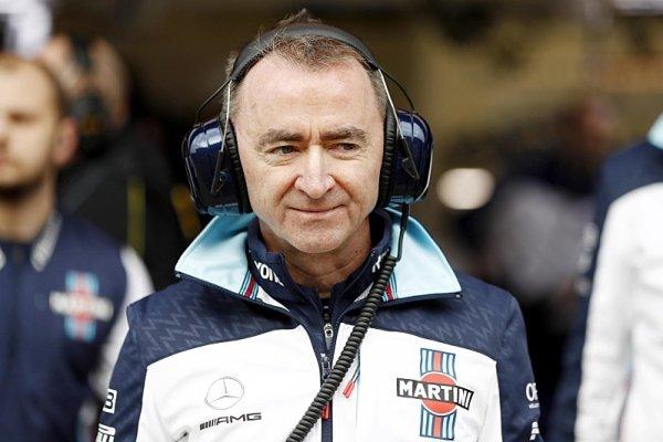 Lowe nevěří v rychlou obrodu Williamsu