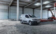 Vylepšený Peugeot Partner