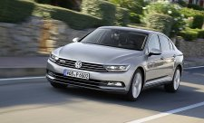 Volkswagen Passat se bude vyrábět v Kvasinách