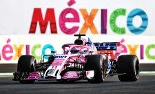 Nová naděje pro VC Mexika?