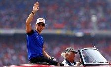 Ricciarda nahradí v Red Bull Racingu Gasly