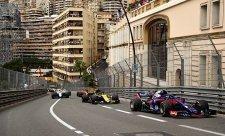 Gasly si v Monaku zvykl rychle