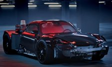 Tajné prototypy Porsche