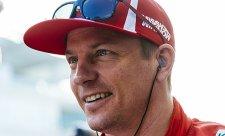 Na co Räikkönen nikdy nezapomene