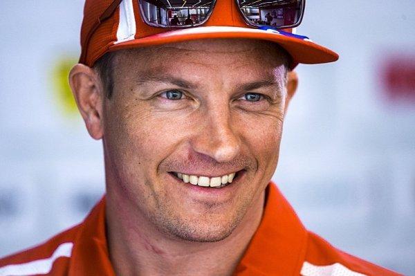 Räikkönenovi vzali u Sauberu míru
