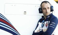 Odcházejícího Strolla by měl podle smlouvy nahradit Kubica