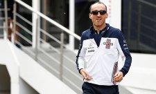 Kubica měl smlouvu s Ferrari
