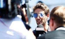 Grosjean pokračuje v smolné sérii