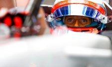 Grosjean zůstane součástí Haasu