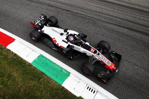 Grosjean definitivně vyloučen z VC Itálie