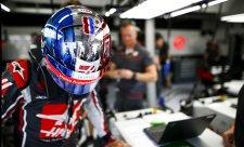 Grosjean byl po protestu Renaultu vyloučen z VC Itálie
