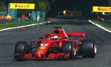 Vettel byl v rozhodující chvíli příliš nervózní