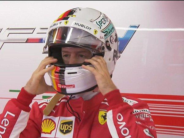 Vettel by si rád nechal poradit od Schumachera