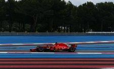 Vettel přiznal vinu za kolizi
