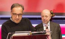 Marchionne je ochoten souhlasit s rozpočtovým stropem!