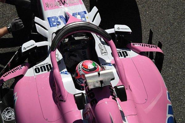 """Force India """"zklamaná"""" potřebou postavit nový vůz"""